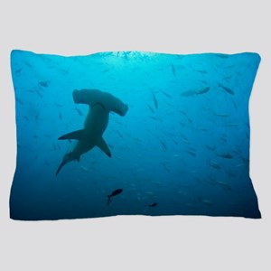 Hammerhead shark Pillow Case