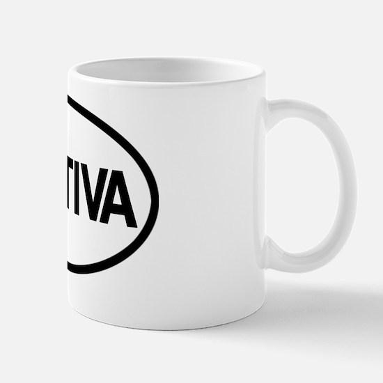 Captiva Mug