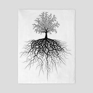 Tree of Life Twin Duvet