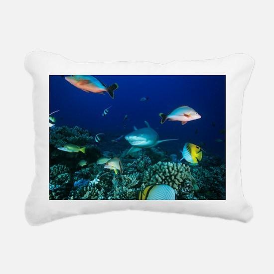 z6000252 Rectangular Canvas Pillow