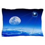 Space Pillow Cases