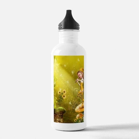 ft_large_servering_667 Water Bottle