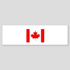 Montreal, Quebec Bumper Sticker