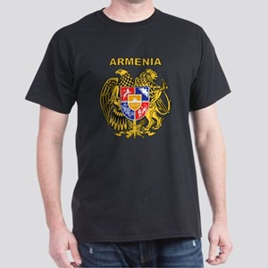 Armenia Dark T-Shirt