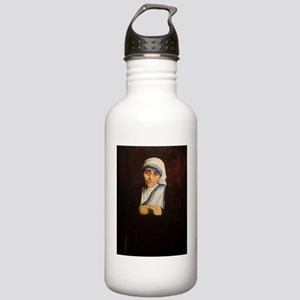 Mother Teresa Stainless Water Bottle 1.0L