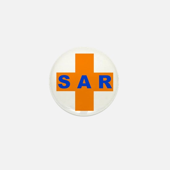 SAR Mini Button