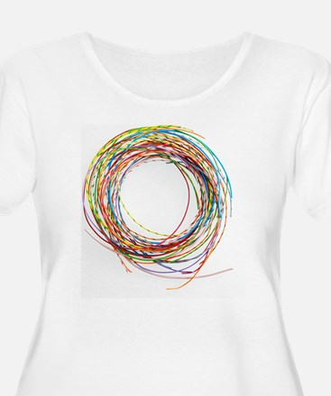 Electrical wi T-Shirt