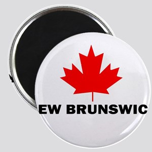 New Brunswick Magnet