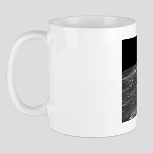 Earth from the Moon Mug