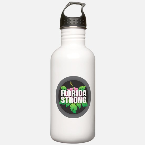 Florida Strong Water Bottle
