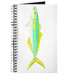 Rainbow Runner Journal