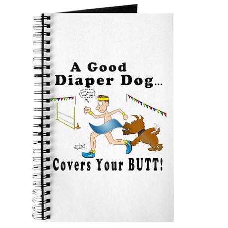Diaper fetish illustrations