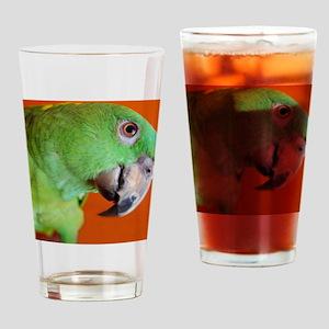 Delbert - Barbara Heidenreich Drinking Glass