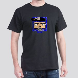 "Ceez Crips ""Square Heads"" Dark T-Shirt"