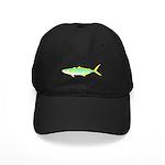 Rainbow Runner C Baseball Hat
