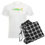 Rainbow Runner c Pajamas