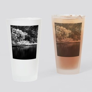 Portals of the Past Drinking Glass