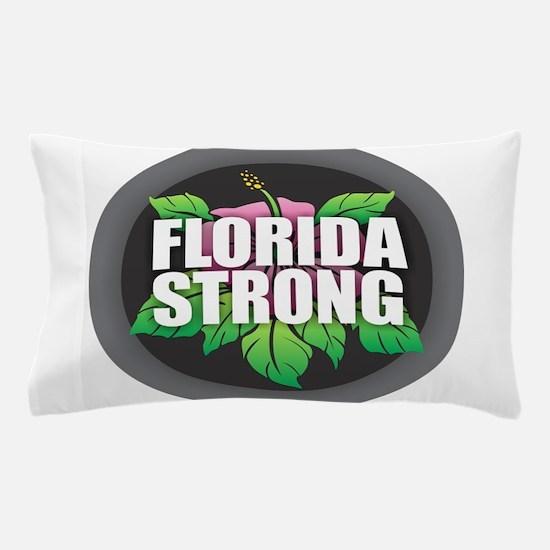 Florida Strong Pillow Case