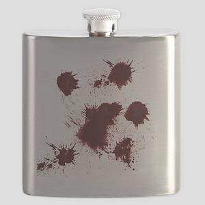 Um...its nothing back Flask