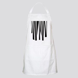 Funky Stripes copy Apron