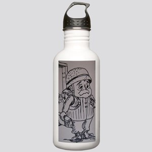 NRAs Vision of Future  Stainless Water Bottle 1.0L