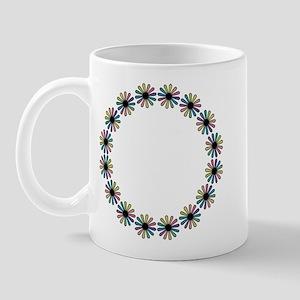 Daisy Chain Mug