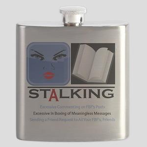 Facebook Stalking  Flask