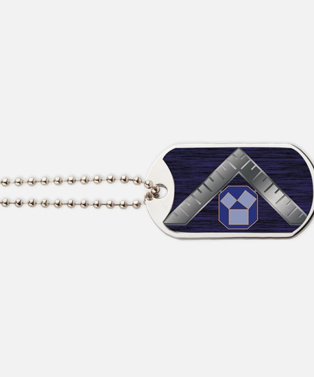 PA Past Master Dog Tags