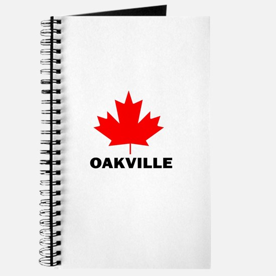 Oakville, Ontario Journal