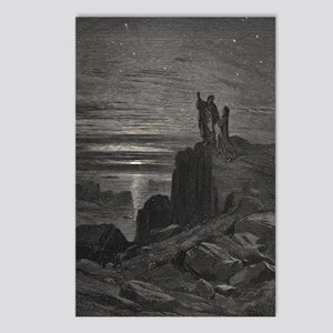 Seeing Stars Postcards (Package of 8)