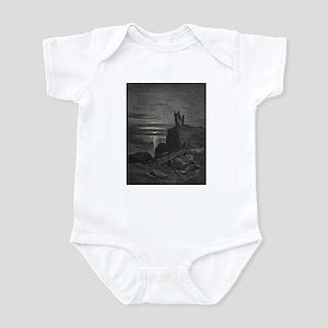 Seeing Stars Infant Bodysuit