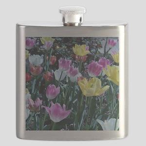 Flower_Garden Flask