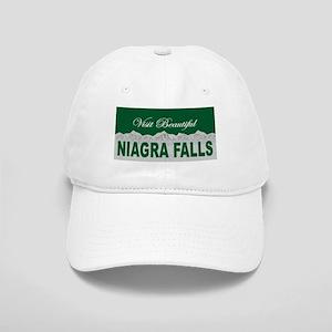 Visit Beautiful Niagra Falls Cap
