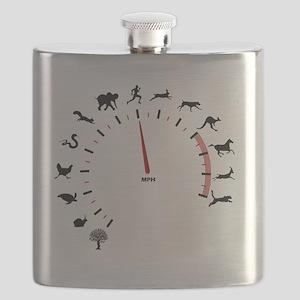 animal speed Flask