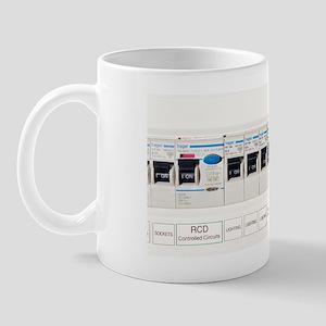 Circuit breakers Mug
