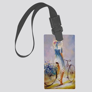 vb_3_5_area_rug_833_H_F Large Luggage Tag