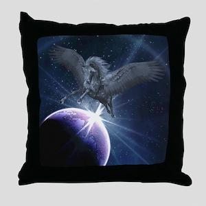 bp_queen_duvet_2 Throw Pillow