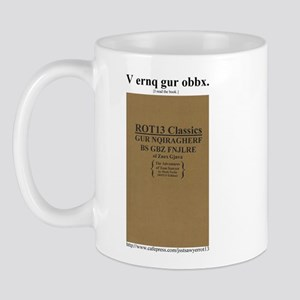 ROT13 Classics - Tom Sawyer Mug