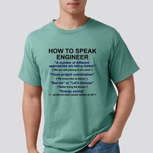 engineerspeak T-Shirt
