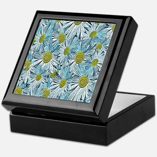 Daisy Beauty Keepsake Box