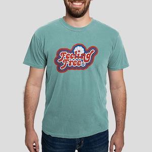 Feeling Free Pepsi Mens Comfort Colors Shirt