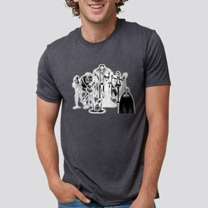 Classic movie monsters T-Shirt