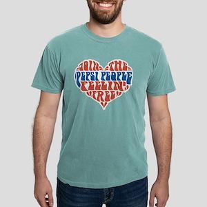 Pepsi People Mens Comfort Colors Shirt