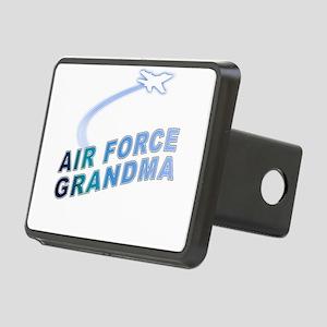 Air Force Grandma Hitch Cover