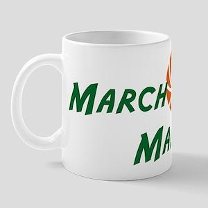 March Maddness 2 Mug