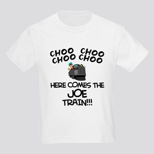 Joe Train Kids Light T-Shirt