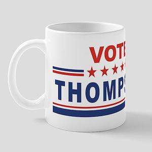 Tommy Thompson in 2008 Mug