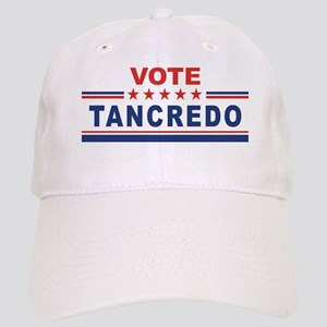 Tom Tancredo in 2008 Cap