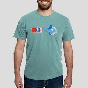 Pepsi Spirit Can Mens Comfort Colors Shirt