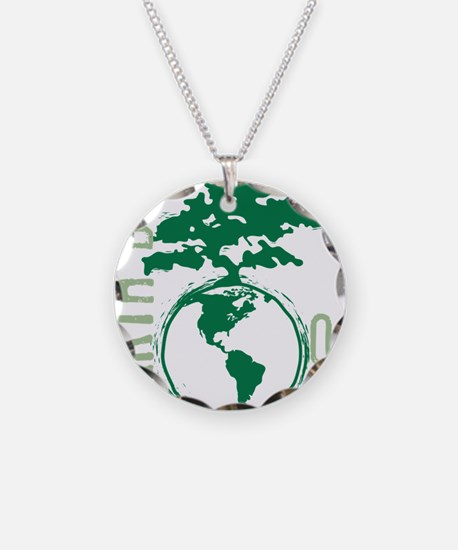 Earth Day 04/22 Necklace